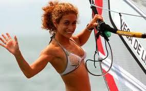 Demita Vega gana boleto a Olímpicos