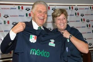 MARYNELL MEADORS, nueva entrenadora de la Selección Femenil de Basquetbol