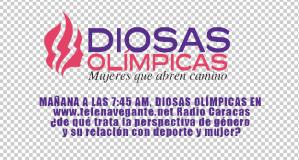Diosas Olímpicas y la perspectiva de género