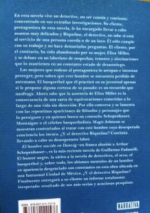 Guillermo Fadanelli, El Hombre Nacido en Danzing