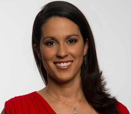 Mónica González, ex capitana de la selección femenil de futbol en México.