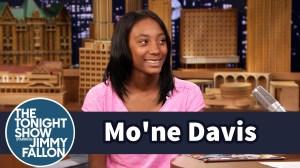 Mo´Ne Davis, fenómeno del beisbol