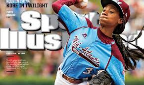 Mo´Ne Davis Portada Sports Illustrated